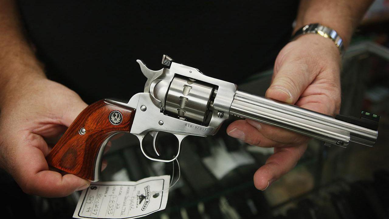 Reasons You Can Be Denied a Firearm Transfer