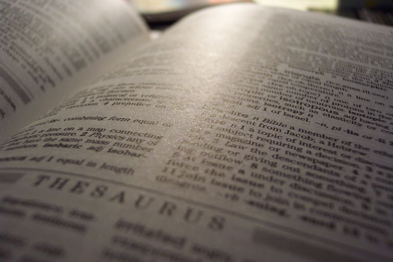 Homework help thesaurus