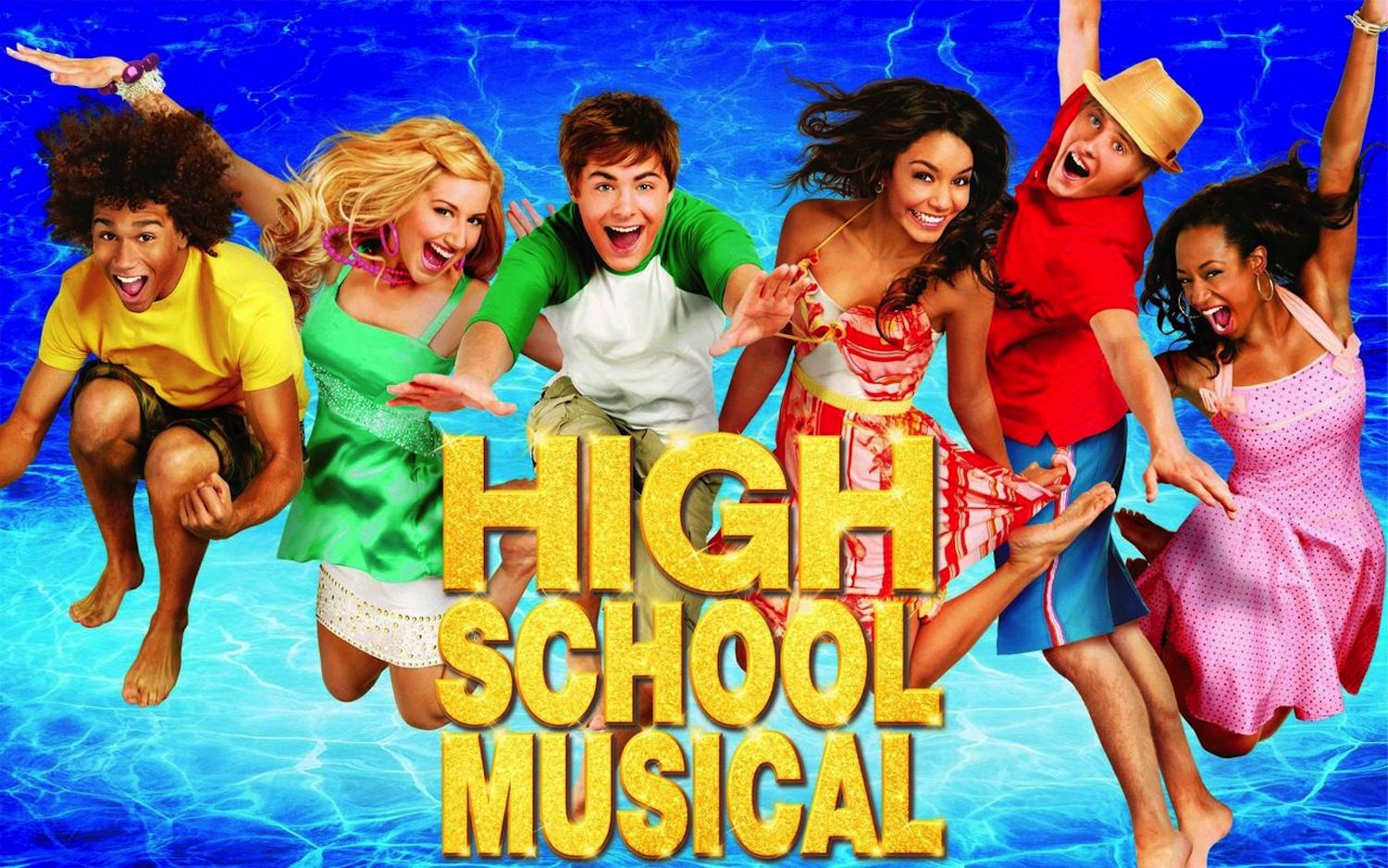 top 10 songs from the high school musical series. Black Bedroom Furniture Sets. Home Design Ideas