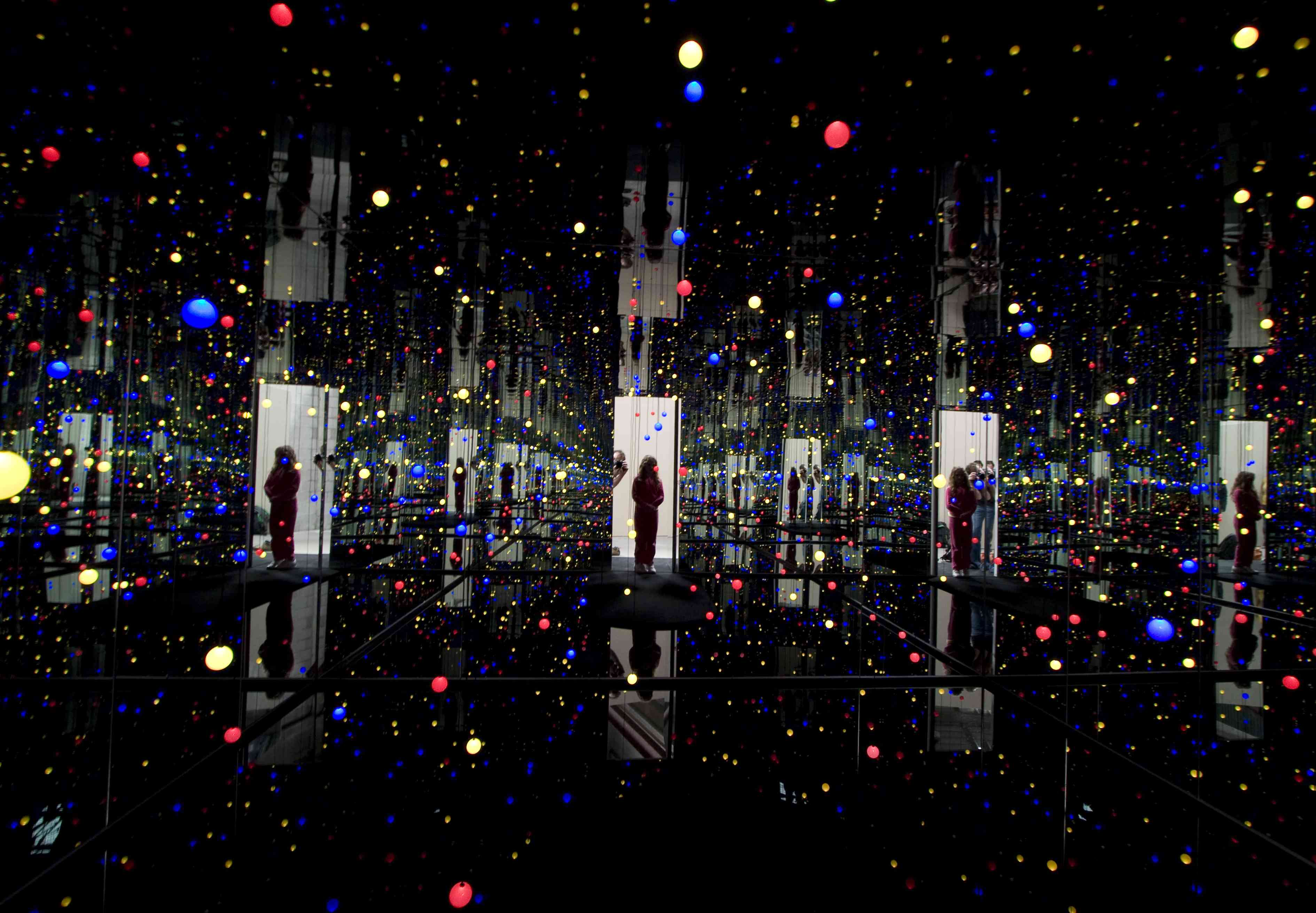 UK - Liverpool - Festival of Contemporary Art