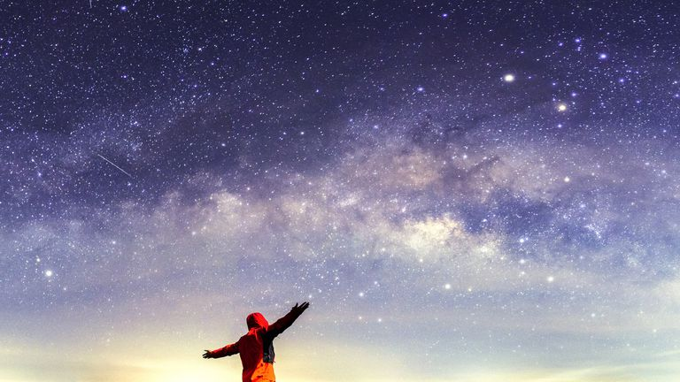 Adventurous Sagittarius