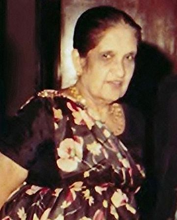 Sirimavo Bandaranayaka of Sri Lanka was the first modern female head of state.