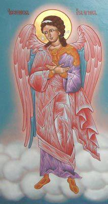angel Selaphiel