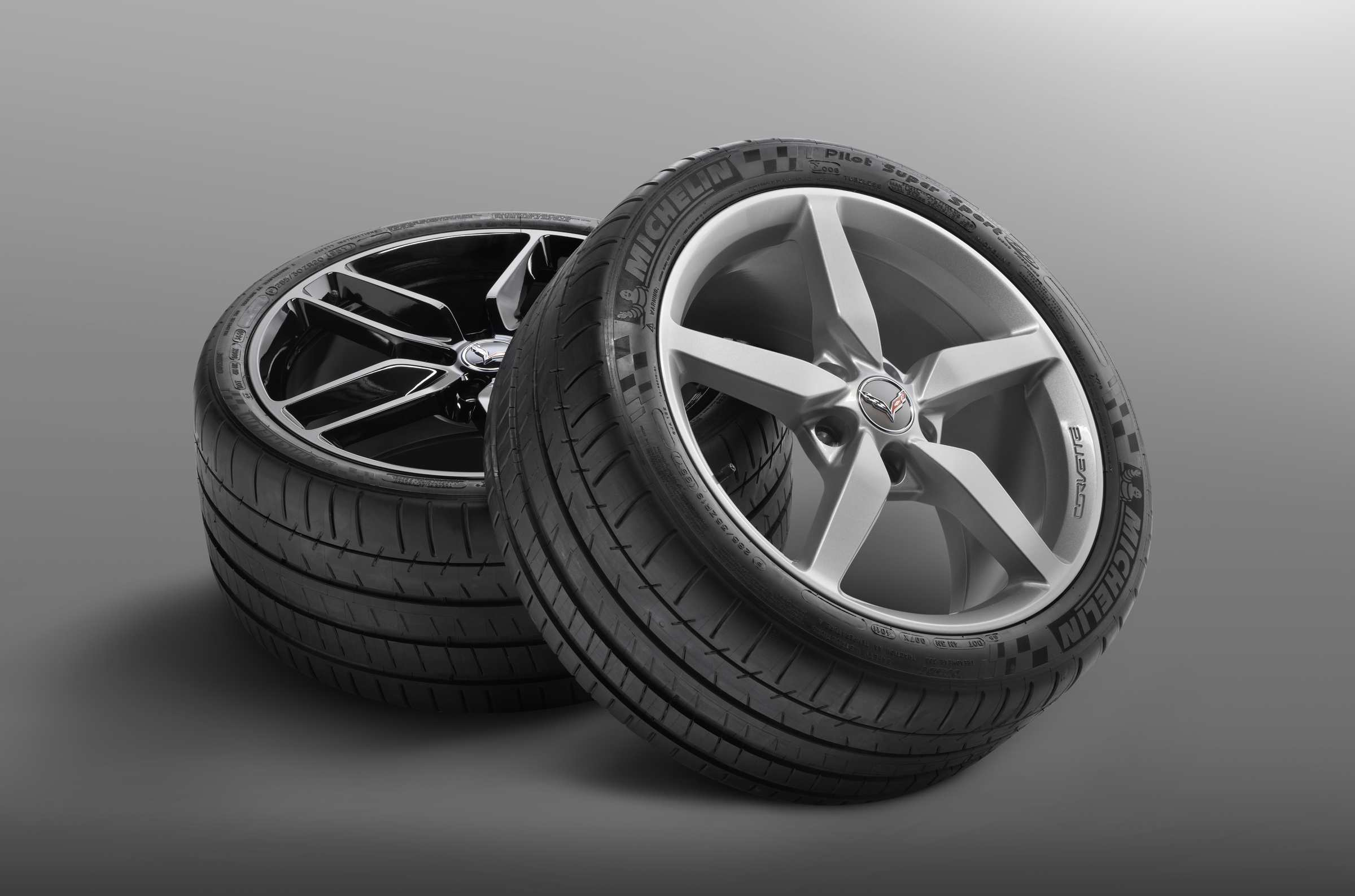 What s the best winter tire for a Corvette Stingray