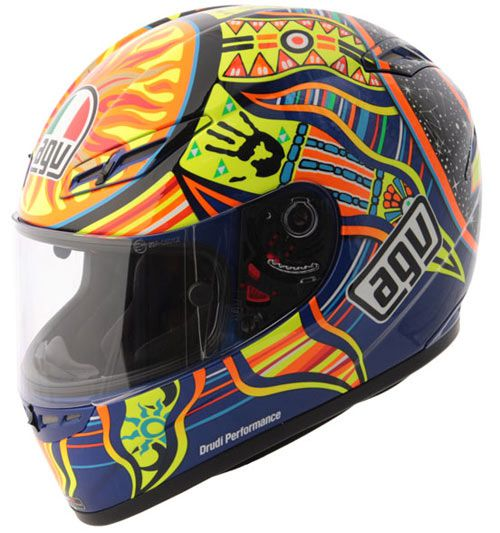 Motorcycle Helmet Types A Guide To Motorcycle Helmets