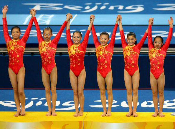 2c5d72149d30 The Biggest Controversies in Olympic Gymnastics