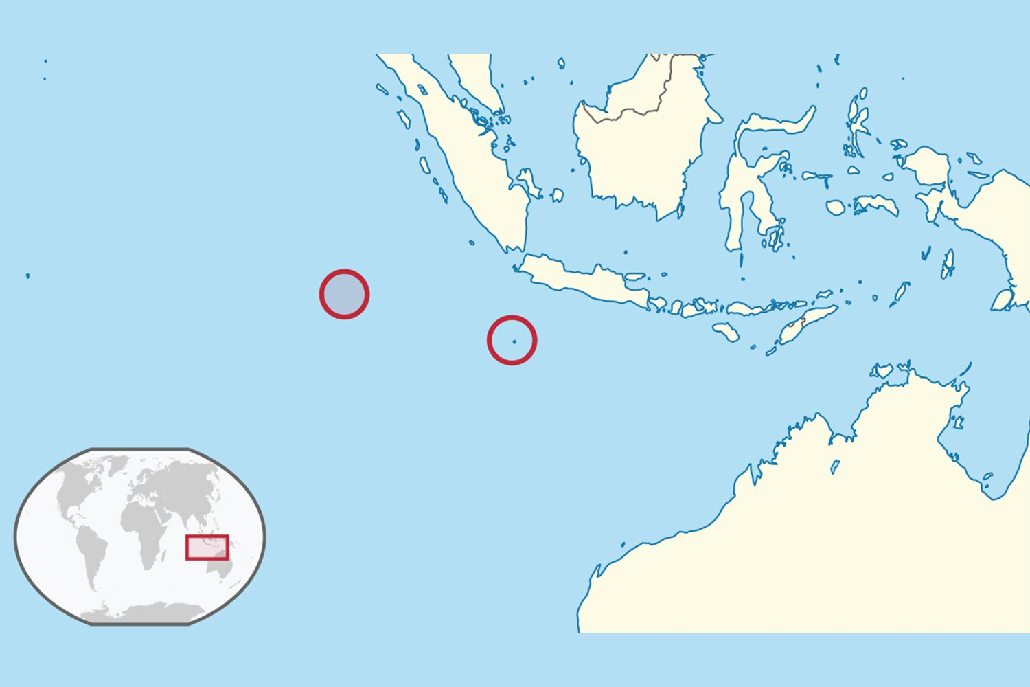 Christmas Island Red Crab Facts