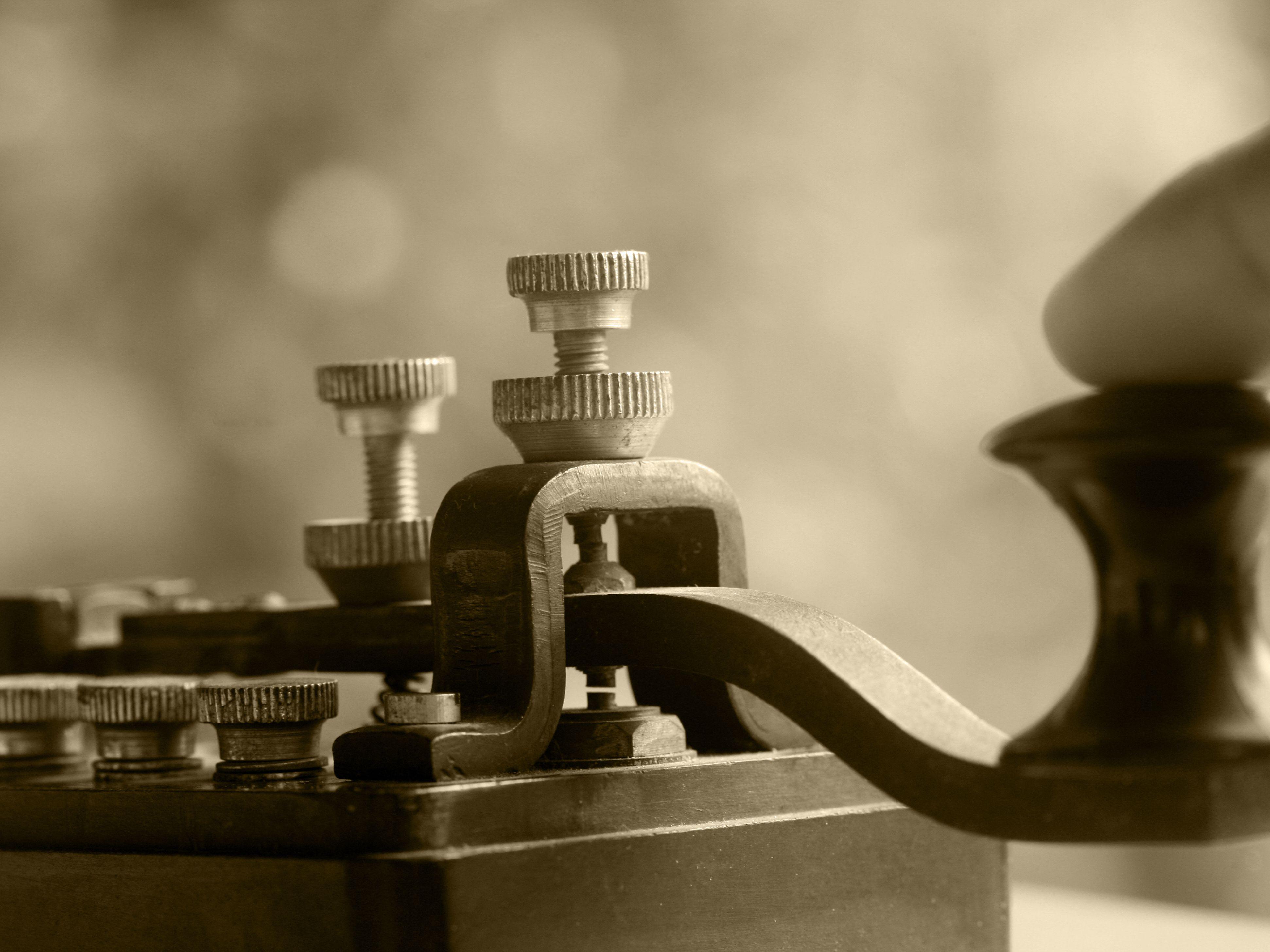 Strategies To Learn Morse Code
