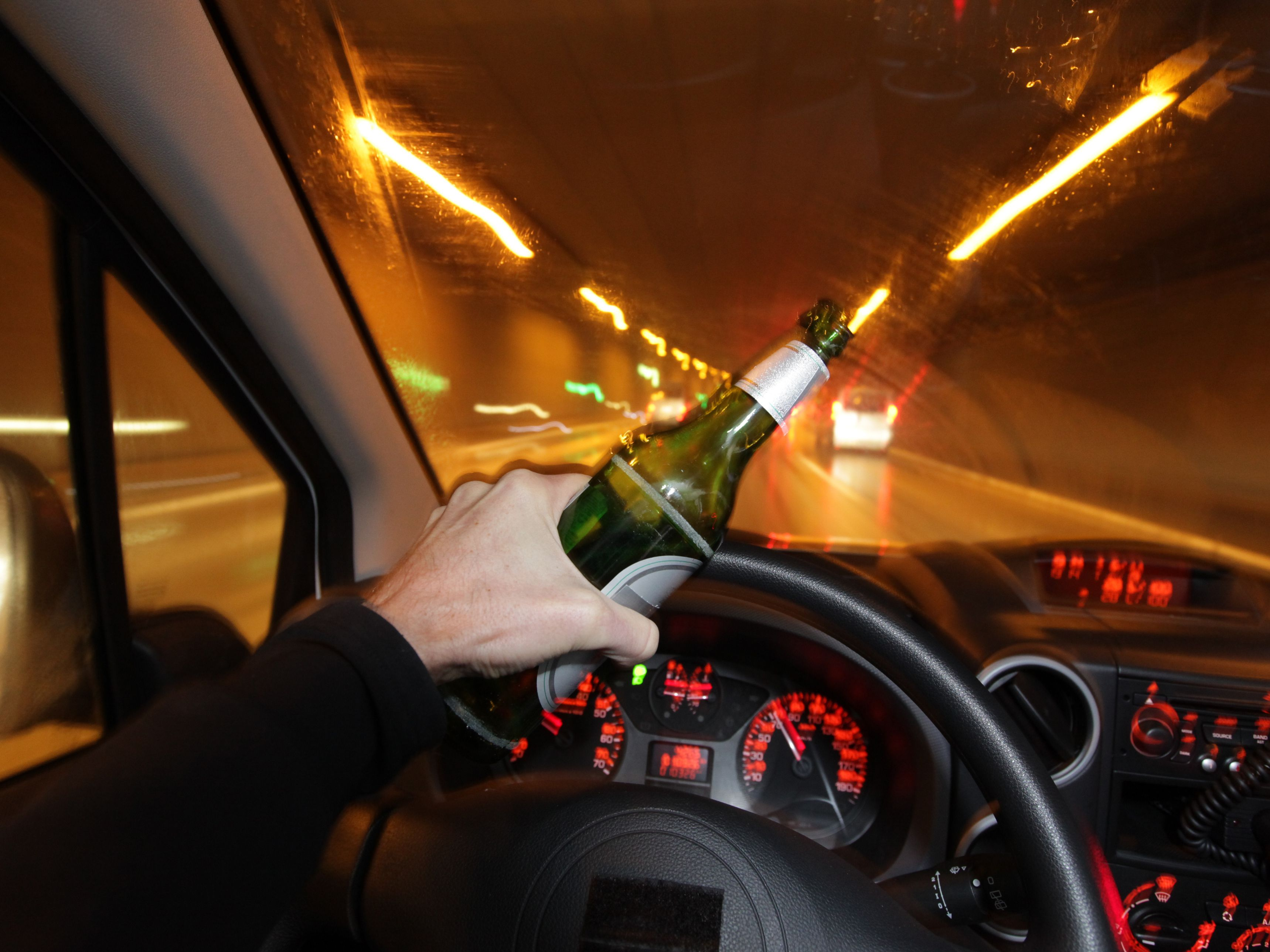 Drunk Driving Is a Crime: Legal Consequences