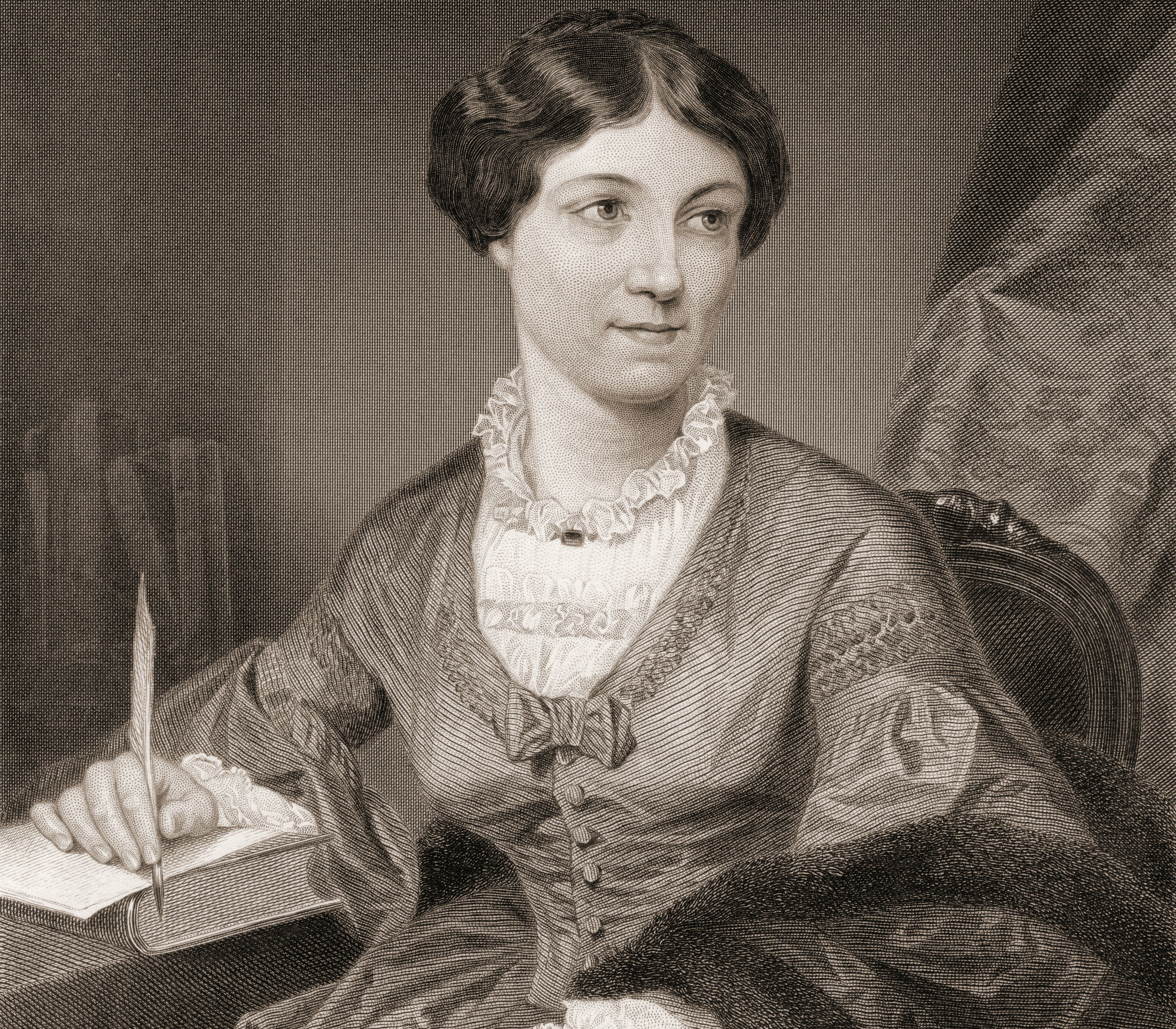 Harriet Martineau—Biography and Works