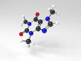 Caffeine is the most widely consumed psychoactive drug in the world.