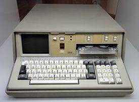 IBM 5100 computer
