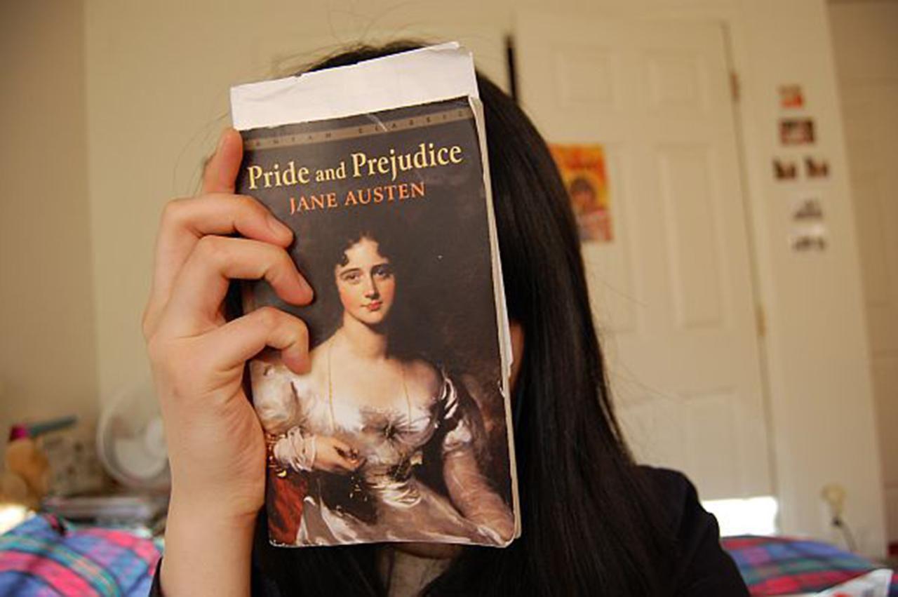 Quotes From 'Pride and Prejudice' - Jane Austen