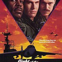 flight of the intruder movie clips