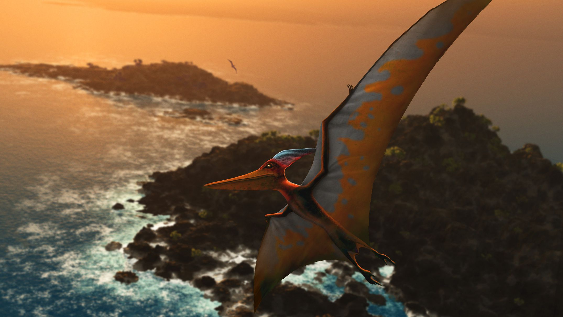 10 Interesting Pterodactyl Facts