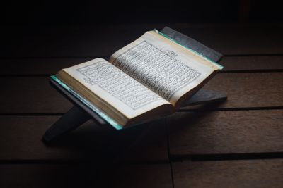 what does quran mean