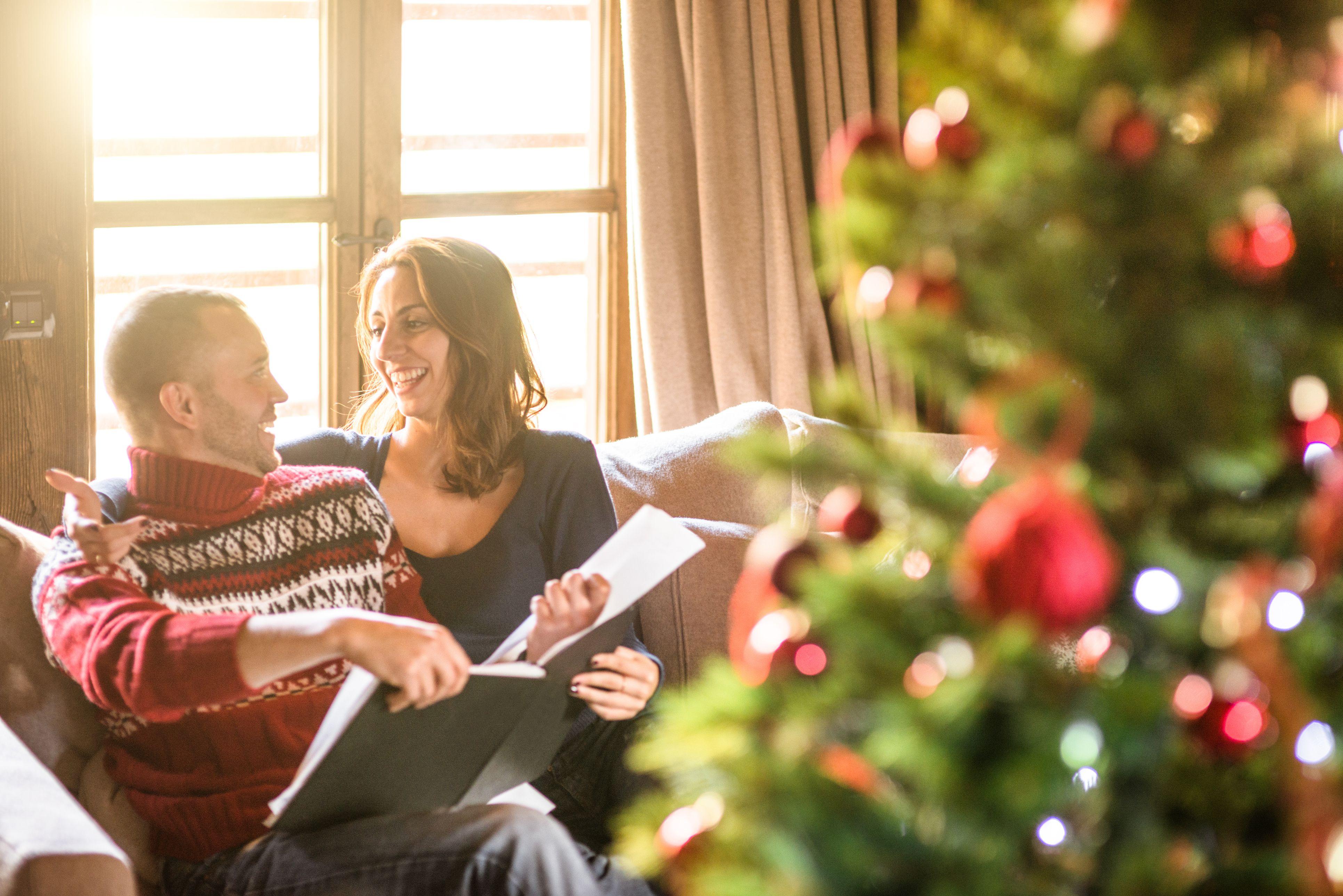 Funny Holiday Books - Christmas Humor