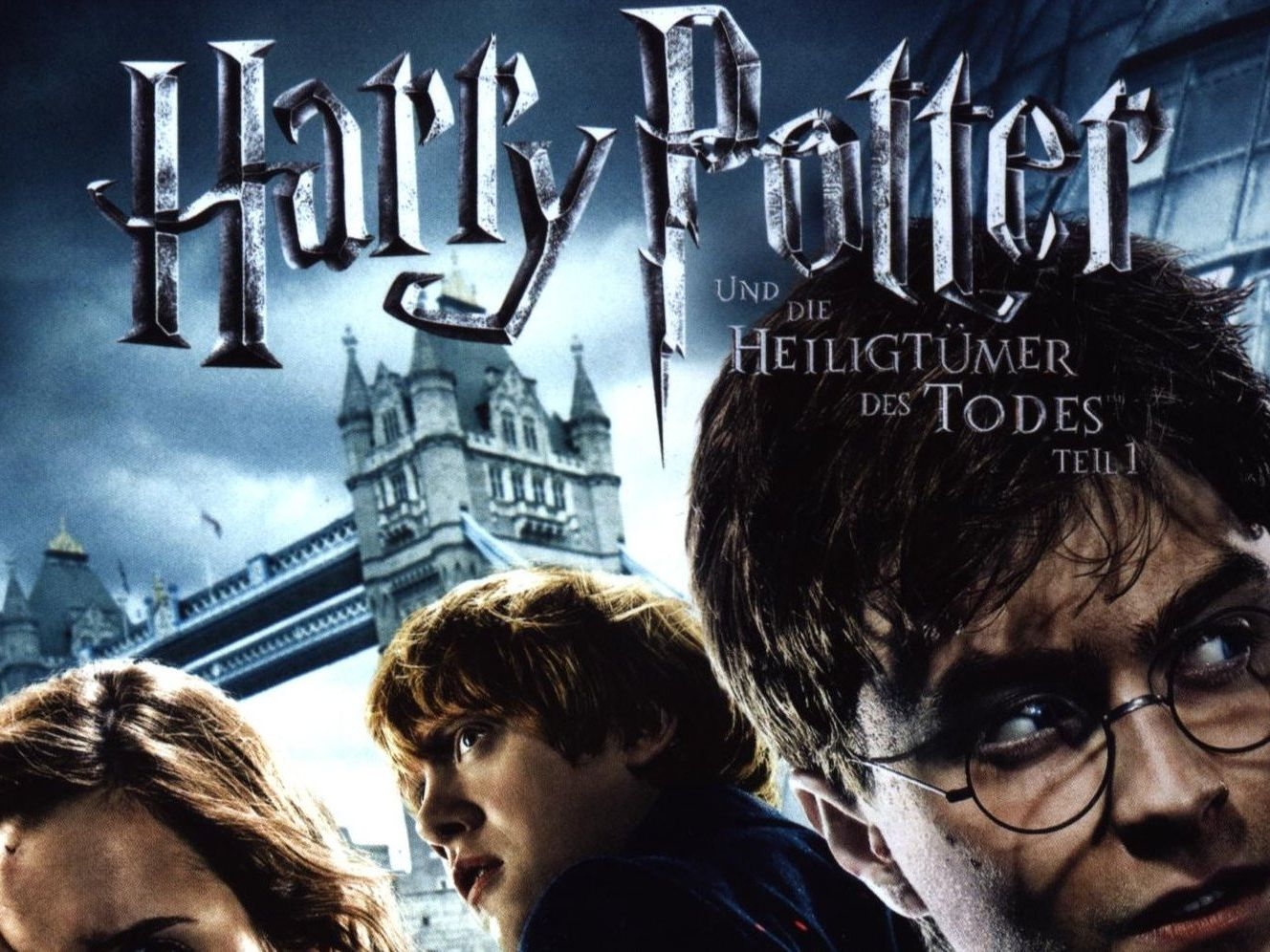 How to Use Harry Potter to Learn German