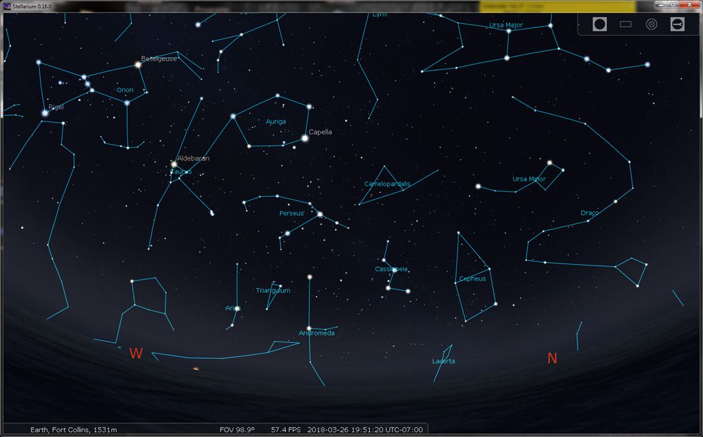 The Best Astronomy Apps for Digital Devices