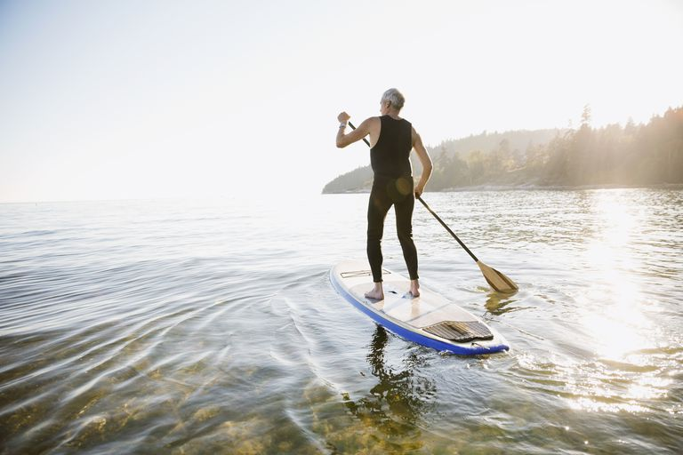 An Introduction to Standup Paddleboarding (SUP) a15dc085d100