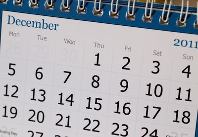 Learn Japanese Days of the Week & Months of the Year ...