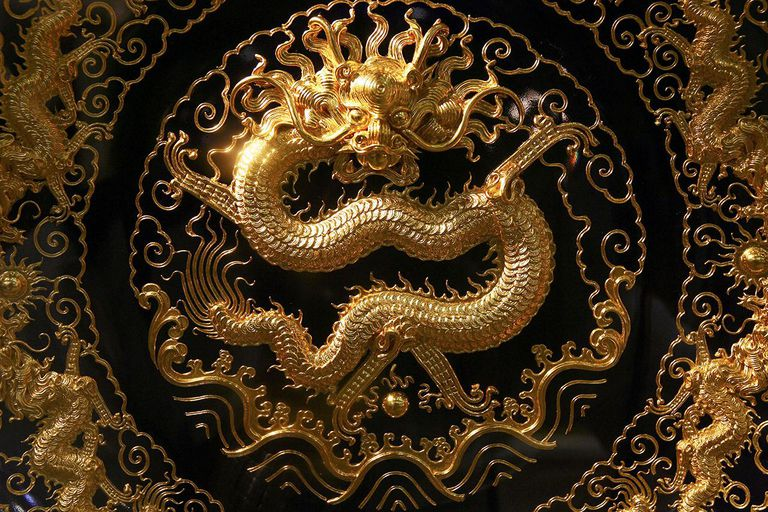 Origin Of The Chinese Zodiac Signs