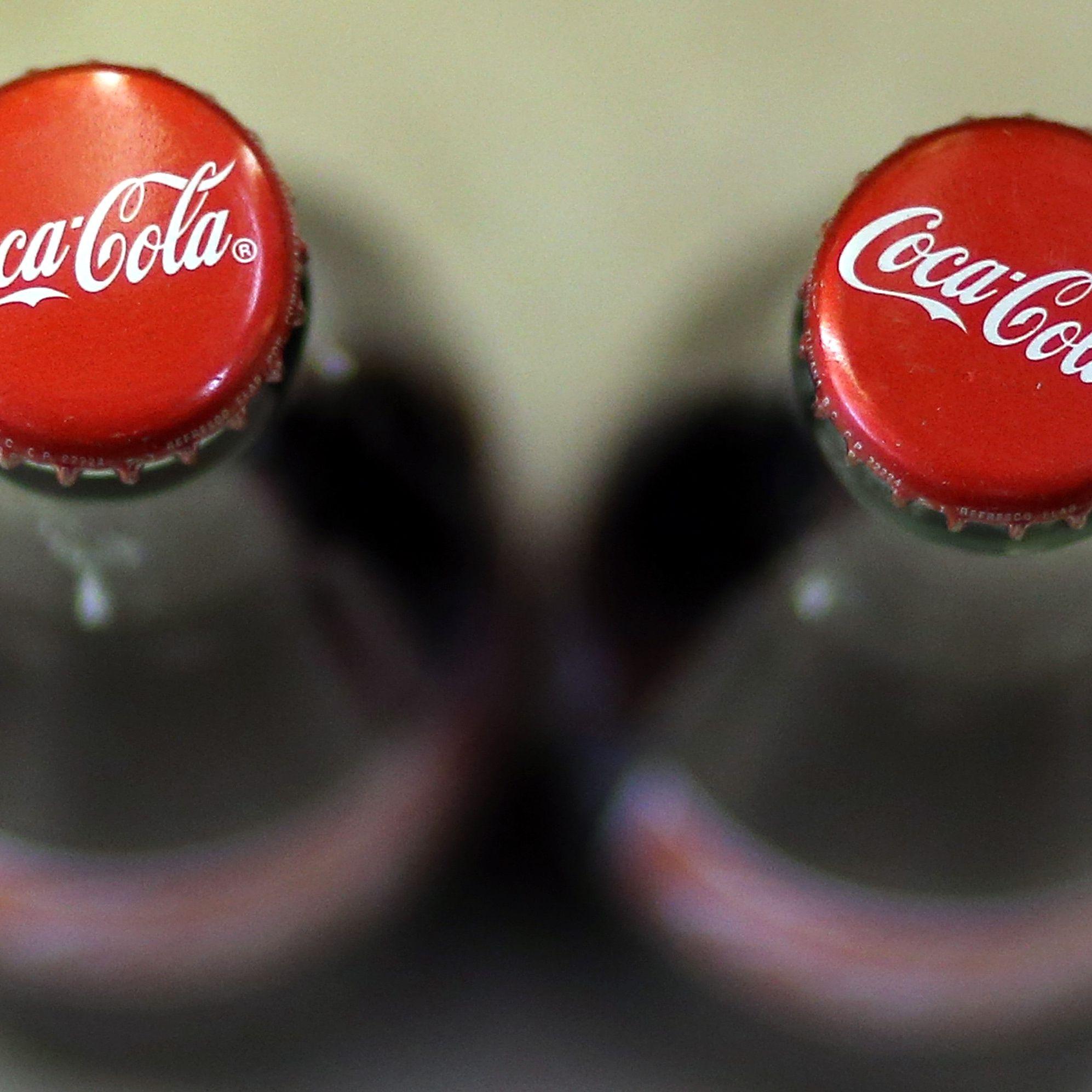 The History of Coca-Cola and John Pemberton