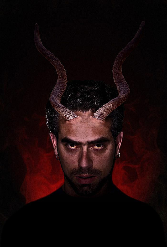 Satan Archangel Lucifer The Devil Demon Characteristics