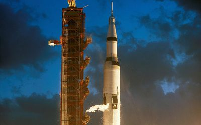Apollo 14 Mission: Return to the Moon after Apollo 13