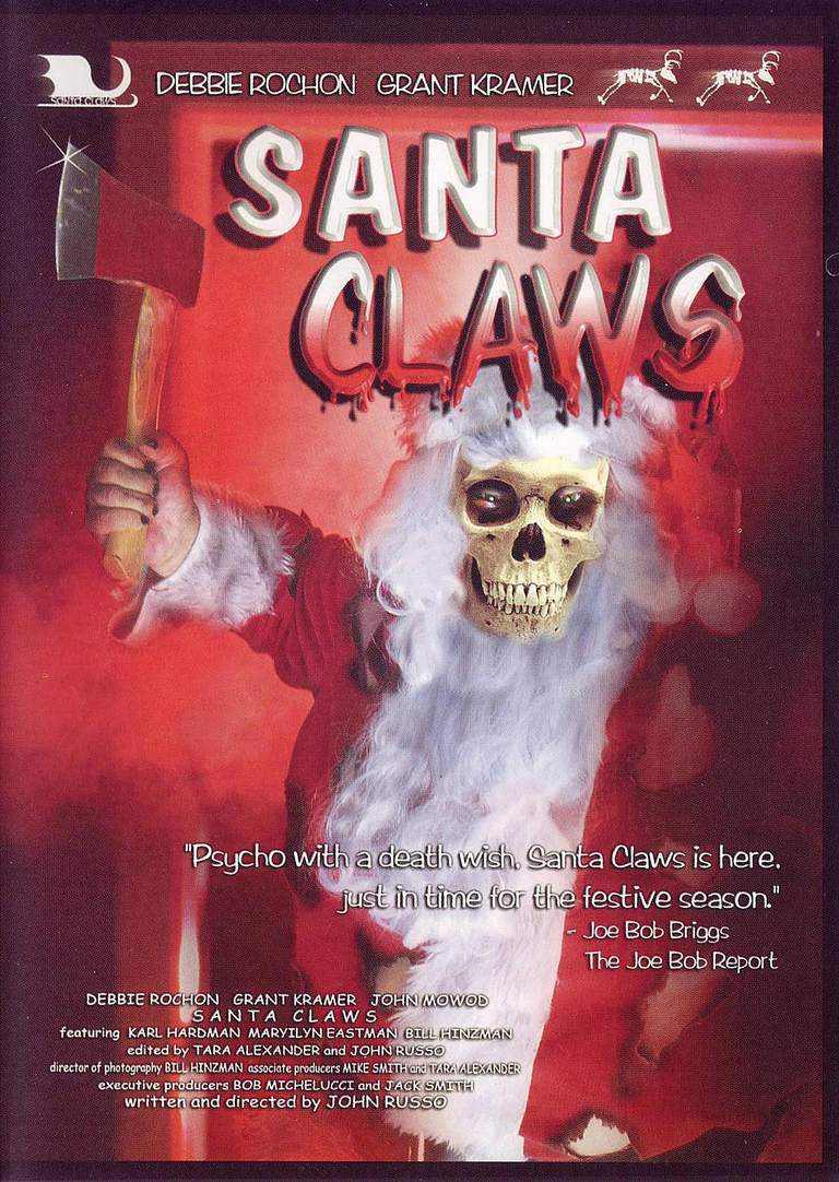 Christmas Horror Movies - Scary Holiday Films