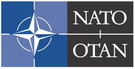 Logo of Nato