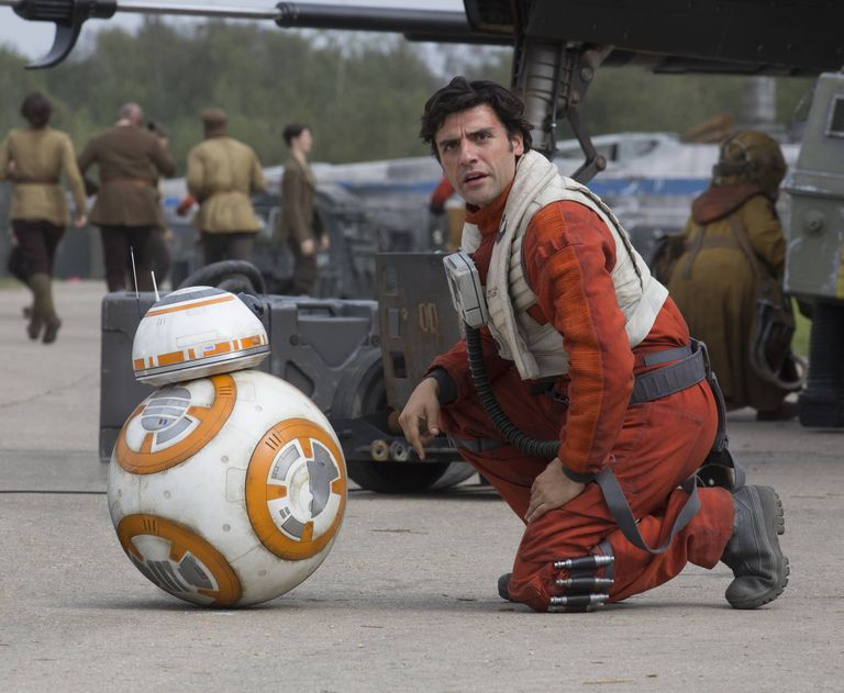 10 Revelations that Weren't in 'The Force Awakens'