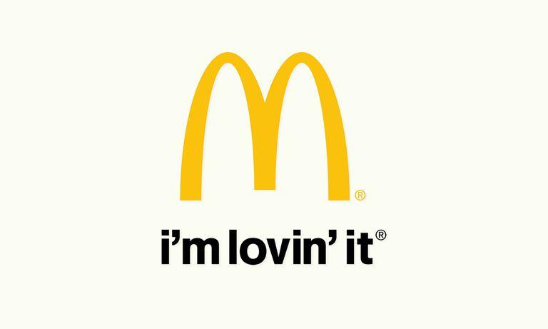 i'm lovin' it slogan