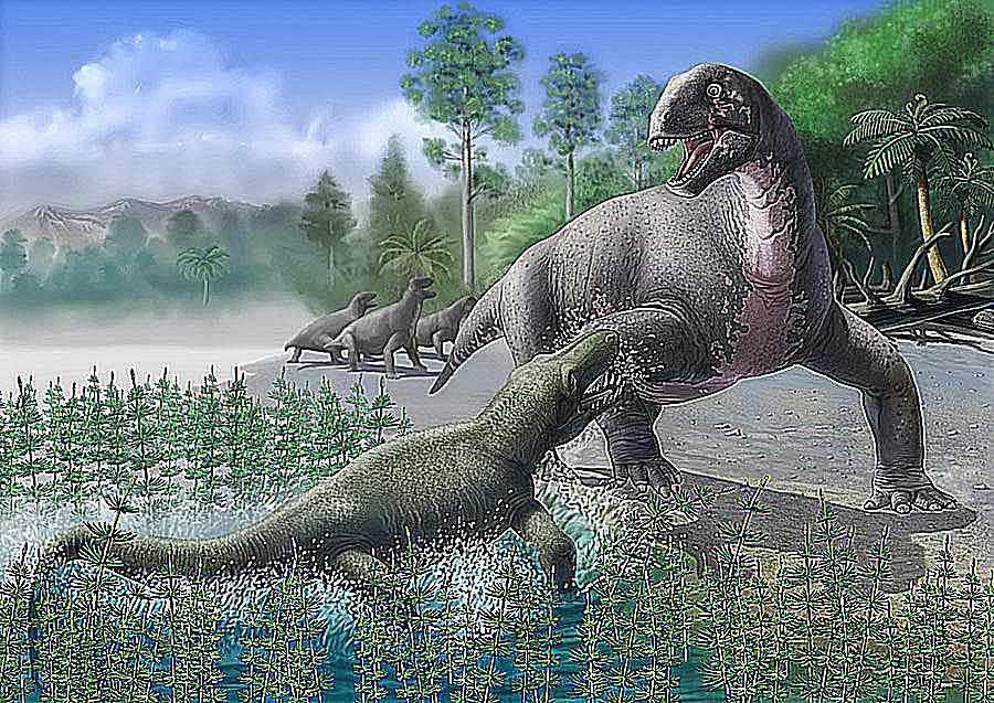 ulemosaurus