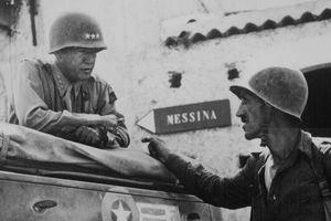 Patton in Sicily