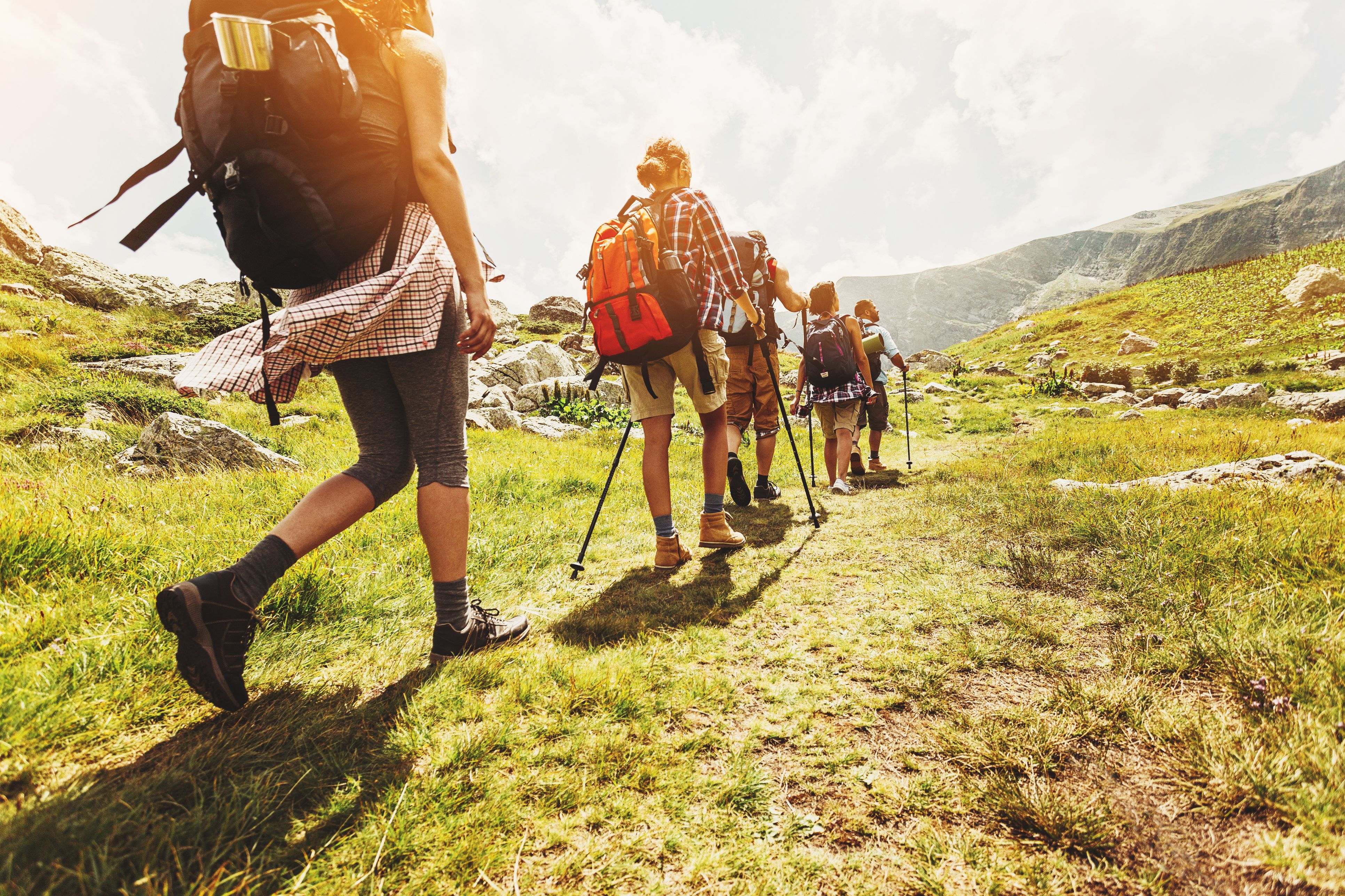 Where to Buy Inexpensive Hiking Gear