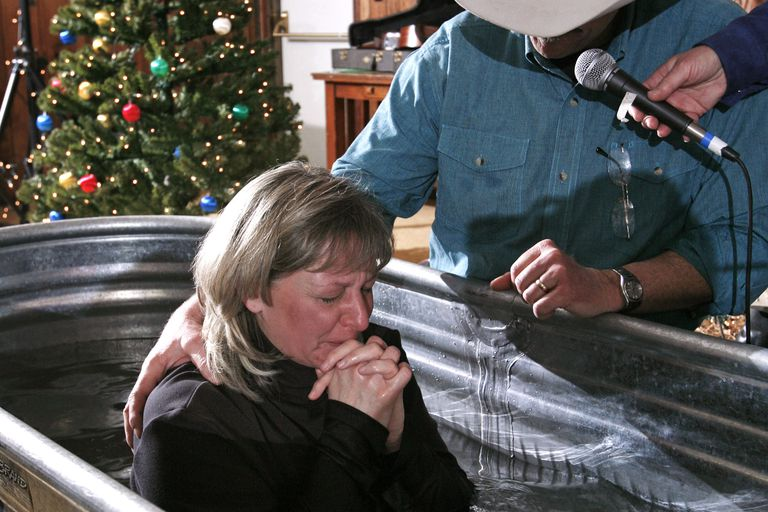 Cowboy Church Beliefs