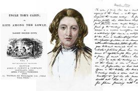 Harriet Beecher Stowe and Uncle Tom's Cabin