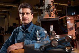 Portrait of Dean Kamen