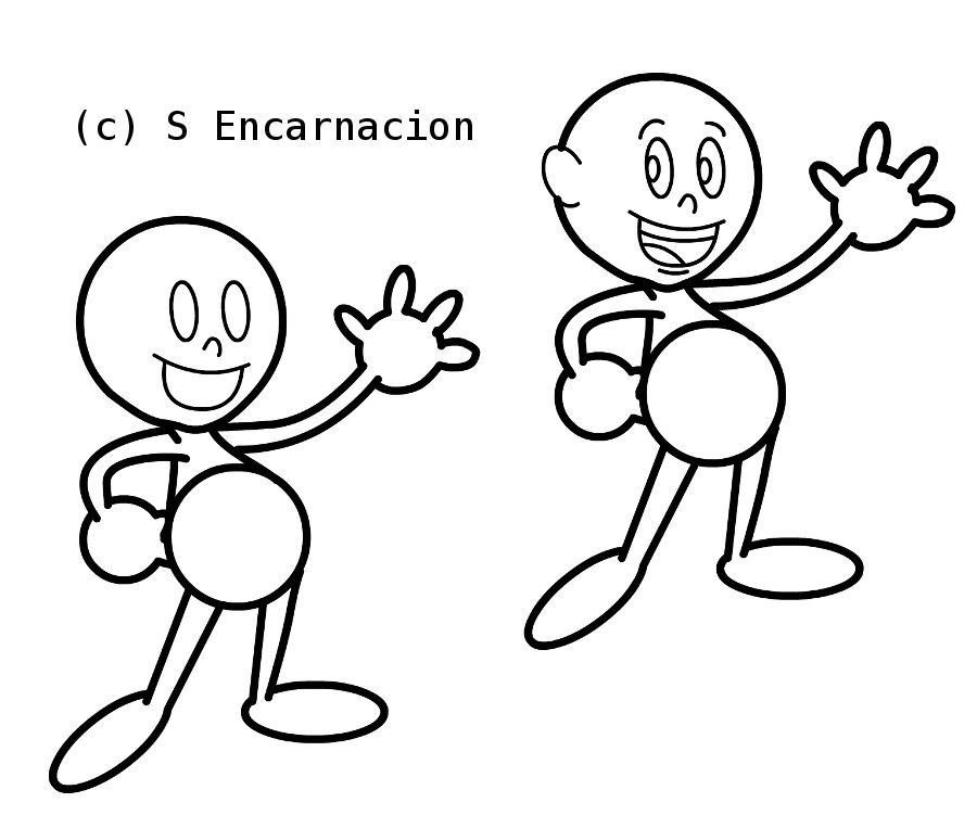 Learn How To Draw Cute Cartoon Characters