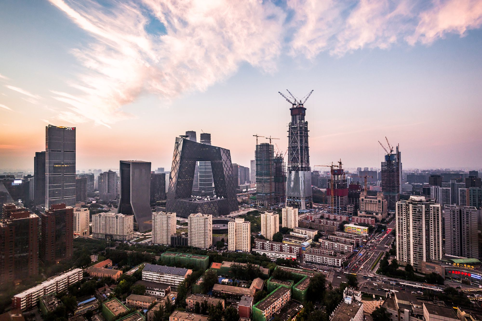 10 Facts on the Geography of Beijing China