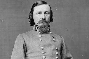 George Pickett during the Civil War