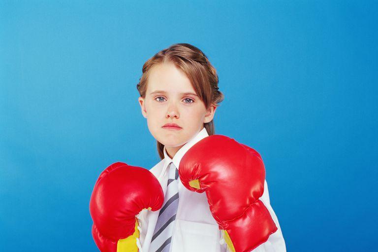 I got Fighter of Negativity. Pollyanna Personality Quiz
