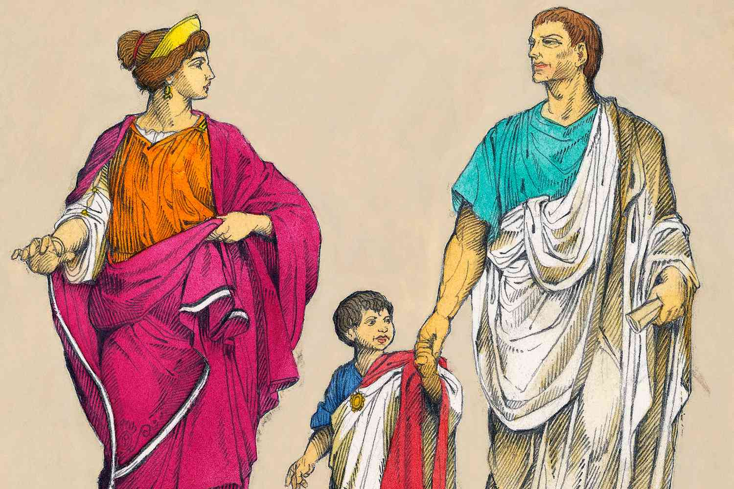 womens roles in ancient civilizations
