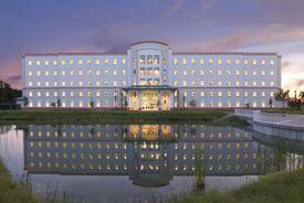 Florida Gulf Coast University South Village Residence Complex