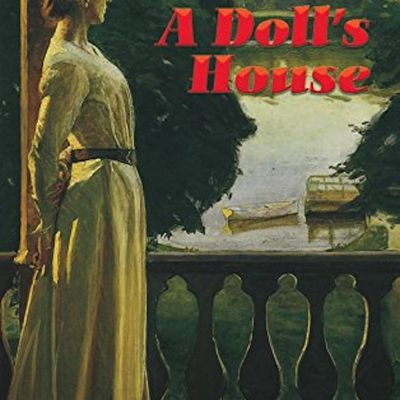 a dolls house quotes about money