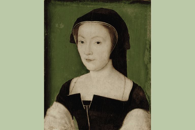 Mary of Guise, artist Corneille de Lyon