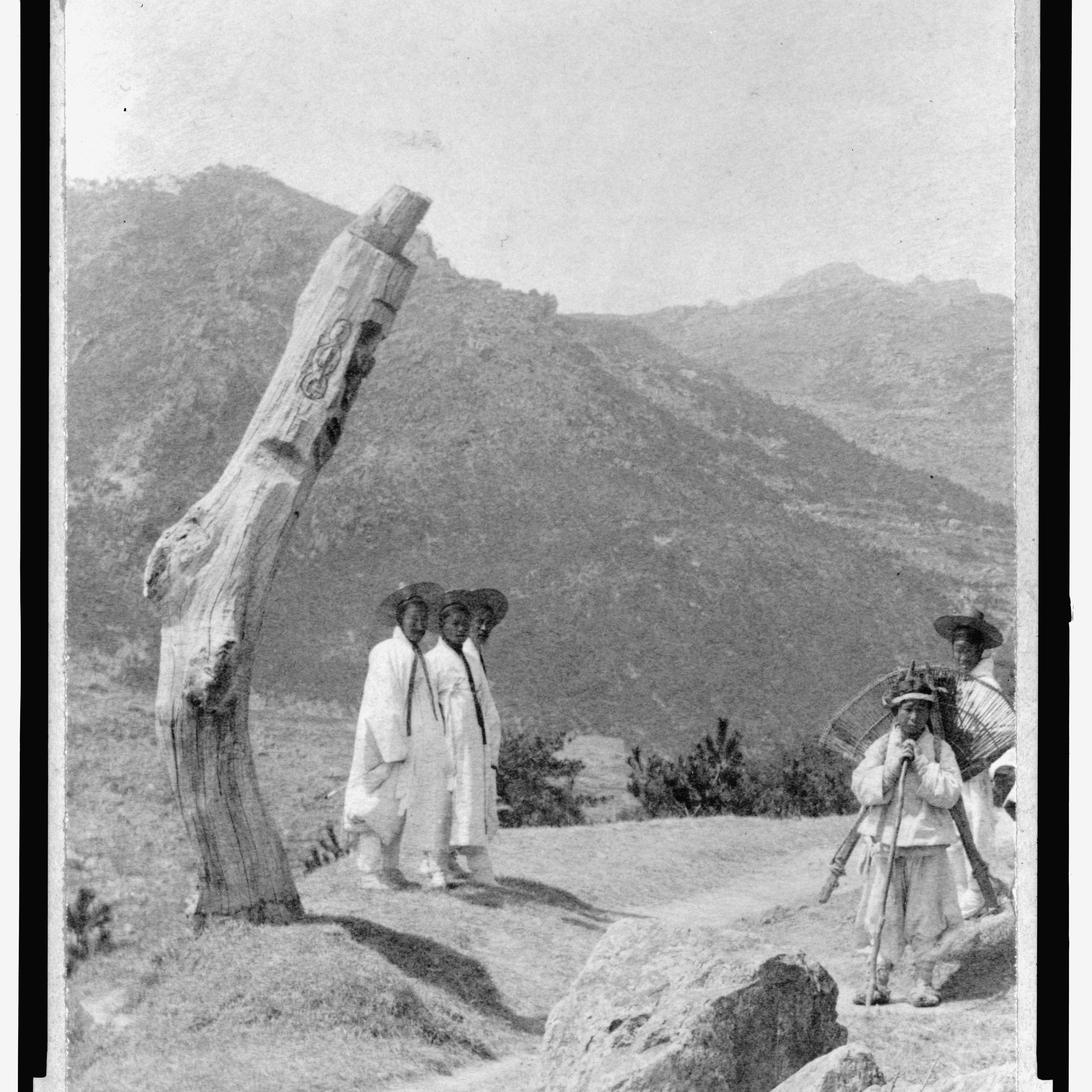 Photo by Frank Carpenter, c. 1920-27