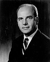Gaylord Nelson was an American Democratic politician from Wisconsin.