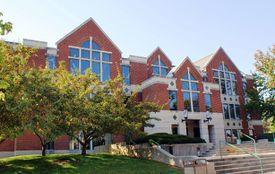 La Salle University Library